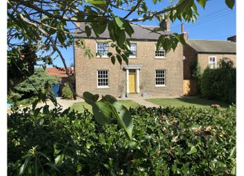 5 bed farmhouse for sale in Main Street, Alne, York YO61
