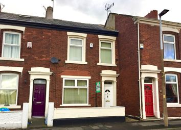 Thumbnail 3 bed terraced house for sale in 55 St Philips St, Blackburn