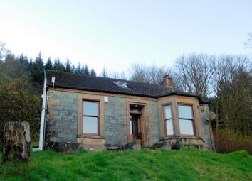 Thumbnail 3 bed detached house for sale in Kintail, Blairmore, Dunoon
