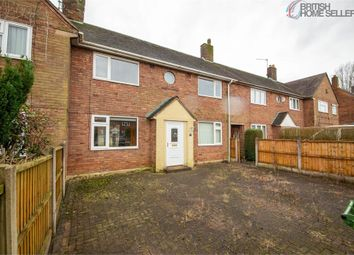 3 bed terraced house for sale in Highfield Close, Blythe Bridge, Stoke-On-Trent, Staffordshire ST11