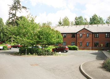Thumbnail 1 bed flat to rent in Woodville Grove, Sutton St Nicholas, Herefordshire