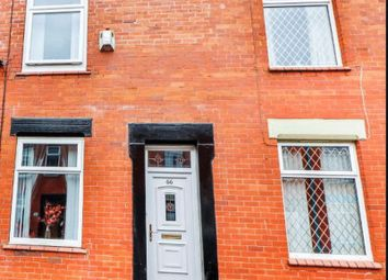 Thumbnail 2 bed terraced house for sale in Herbert Street, Oldham