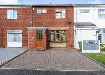 3 bed terraced house for sale in Conway Road, Fordbridge, Birmingham B37