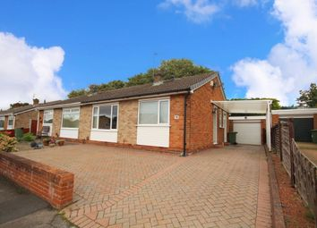 2 bed bungalow for sale in Seymour Drive, Eaglescliffe, Stockton-On-Tees TS16