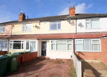Thumbnail 2 bedroom terraced house for sale in Fenton Avenue, Staines-Upon-Thames, Surrey