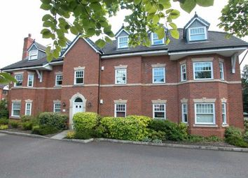 Thumbnail 2 bedroom flat for sale in The Links, Howbeck Road, Prenton, Merseyside