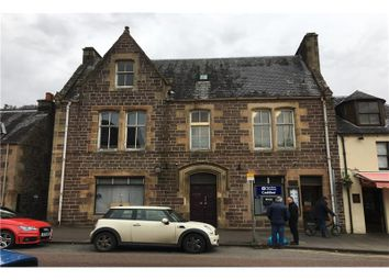 Thumbnail Retail premises to let in 55, Main Street, Callander, Stirling, UK
