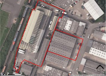 Thumbnail Light industrial for sale in Endemere Road, Coventry, West Midlands