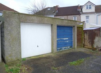 Thumbnail Parking/garage to rent in Withleigh Road, Brislington, Bristol