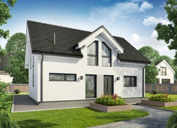 Thumbnail 4 bed detached house for sale in Longhill, Callington