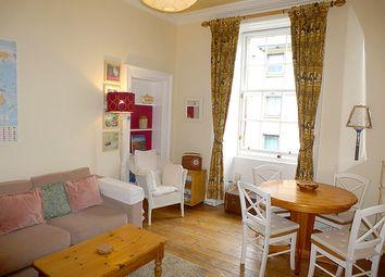 Thumbnail 2 bed flat to rent in Lauriston Street, Edinburgh