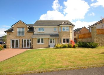 "Thumbnail 5 bed detached house for sale in Greenoakhill Crescent, ""The Avenues"", Uddingston"