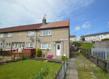 Thumbnail 3 bed terraced house for sale in Mill Of Shield Road, Drongan, East Ayrshire