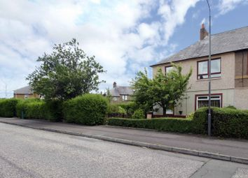 Thumbnail 2 bed flat for sale in Almond Street, Grangemouth, Falkirk