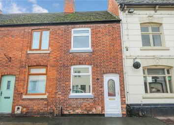 Thumbnail 2 bed terraced house for sale in Leicester Road, Mountsorrel, Loughborough, Leicestershire