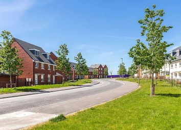 2 bed flat for sale in Weave Crescent, Andover, Hampshire SP11