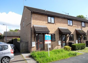 Thumbnail 2 bed end terrace house to rent in Dykes Mews, Chiseldon, Swindon