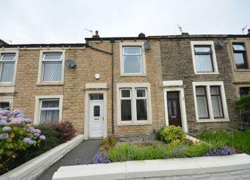 Thumbnail 2 bed terraced house for sale in Blackburn Road, Clayton Le Moors, Accrington