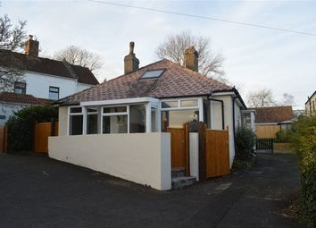 Thumbnail 4 bed detached bungalow to rent in Temple Cloud, Near Bristol