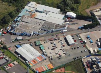Thumbnail Light industrial for sale in Westburn Farm Road, Cambuslang