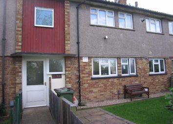 Thumbnail 2 bed flat for sale in Billet Road, Chadwell Heath, Romford