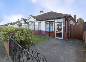Thumbnail 2 bed semi-detached bungalow for sale in Kent Drive, Hornchurch