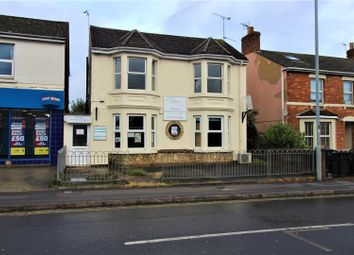Thumbnail 4 bed detached house for sale in Moredon Road, Swindon