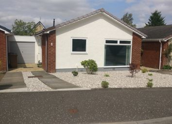 Thumbnail 2 bed detached house to rent in Marchbank Drive, Balerno, Edinburgh