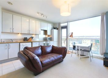 Thumbnail 1 bed flat for sale in Palladio Court, Mapleton Road, Wandsworth, London