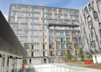 Thumbnail 1 bed flat for sale in Love Lane, London