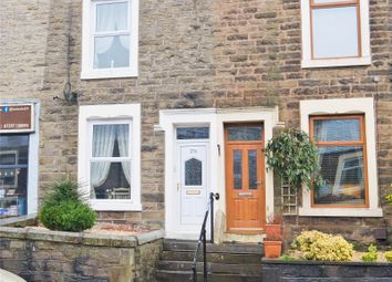 Thumbnail 2 bed terraced house for sale in Manchester Road, Accrington