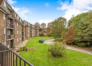 Thumbnail 3 bedroom flat for sale in Vale Lodge, Perry Vale, London
