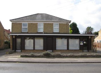 Thumbnail Office for sale in North Street, Wicken, Ely, Cambridgeshire