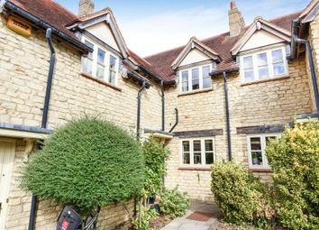 Thumbnail 3 bed semi-detached house for sale in Old Marston Village, Oxford