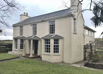 Thumbnail 5 bed detached house for sale in Main Road, Ballaugh, Isle Of Man