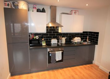 Thumbnail 3 bed flat to rent in Dale Street, Liverpool