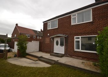 Thumbnail 4 bed semi-detached house for sale in William Wall Road, Litherland, Liverpool