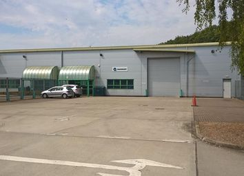 Thumbnail Light industrial to let in Unit 3D Priory Park, Mills Road, Aylesford, Kent