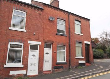 Thumbnail 3 bed terraced house to rent in John Street, Leek