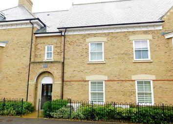 Thumbnail 2 bedroom flat for sale in Charlotte Avenue, Fairfield Park, Stotfold, Herts