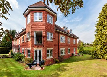 Thumbnail 2 bedroom penthouse for sale in The Avenue, Tadworth