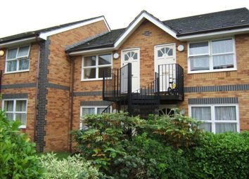 Thumbnail 1 bed flat to rent in Oak Manor Drive, Cheltenham