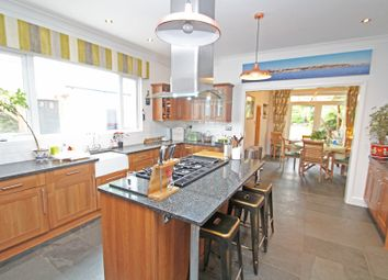 Thumbnail 6 bed semi-detached house for sale in Seymour Park, Mannamead, Plymouth
