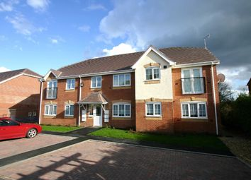 Thumbnail 1 bedroom flat to rent in Shropshire Way, West Bromwich