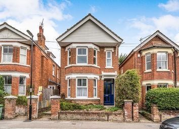 Thumbnail 4 bed detached house to rent in Khartoum Road, Southampton