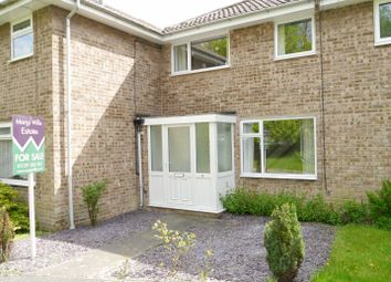 Thumbnail 3 bed town house to rent in Farnham Walk, West Hallam, Ilkeston