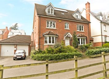 Thumbnail 6 bed detached house for sale in Meadowlands Drive, Haslemere, Surrey