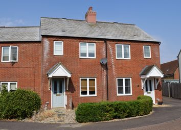 Thumbnail 2 bed terraced house to rent in Woothwaite Lane, Cambourne