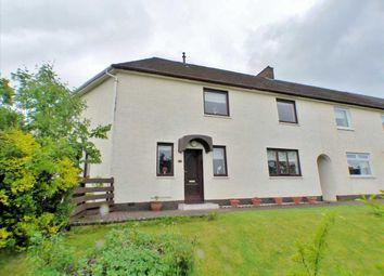 3 bed terraced house for sale in Livingstone Drive, Murray, East Kilbride G75