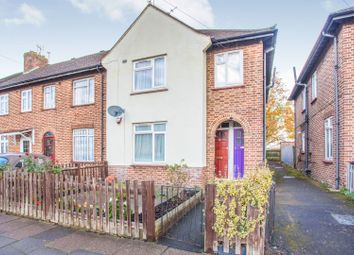 Thumbnail 2 bed maisonette for sale in Spikes Bridge Road, Southall